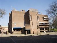 Lindenberg theater in Nijmegen, Gelderland