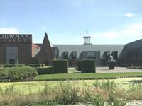 Louwman Museum in Den Haag, Zuid-Holland