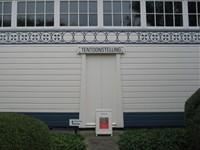 Marie Tak van Poortvliet Museum in Domburg, Zeeland