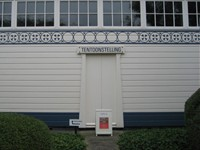 Marie Tak van Poortvliet Museum