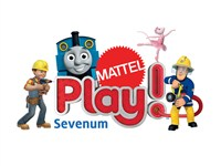 Mattel Play! Sevenum in Sevenum, Limburg