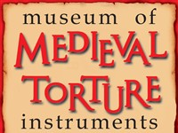 Torture Museum in Amsterdam, Noord-Holland