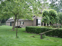 Meierijsche Museumboerderij in Heeswijk, Noord-Brabant