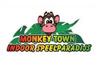 Monkey Town Alkmaar in Alkmaar, Noord-Holland