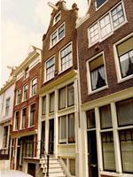 Multatuli Museum in Amsterdam, Noord-Holland