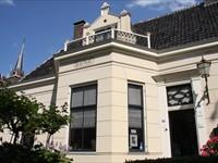 Museum Betje Wolff in Middenbeemster, Noord-Holland