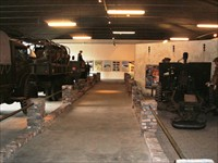 Museum Bevrijdende Vleugels in Best, Noord-Brabant