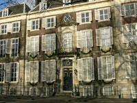 Museum Bredius in Den Haag, Zuid-Holland