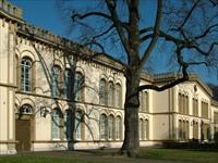 Museum Bronbeek in Arnhem, Gelderland