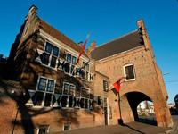 Museum De Gevangenpoort in Den Haag, Zuid-Holland