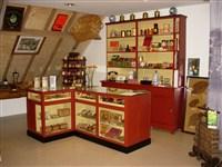 Museum de Sigarenmaker in Bergeijk, Noord-Brabant