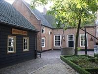 Museum De Vier Quartieren in Oirschot, Noord-Brabant