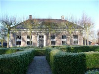 Museum De Wemme in Zuidwolde, Drenthe