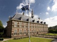 Museum der Koninklijke Marechaussee in Buren, Gelderland