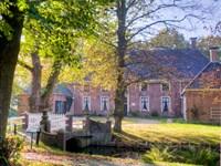 Museum Havezate Mensinge in Roden, Drenthe