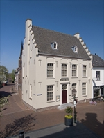 Museum het Petershuis in Gennep, Limburg