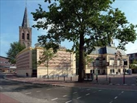 Museum Hilversum in Hilversum, Noord-Holland