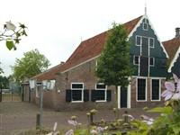 Museum In 't Houten Huis in De Rijp, Noord-Holland
