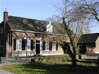 Museum Jan Heestershuis in Schijndel, Noord-Brabant