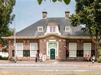 Museum Kennemerland in Beverwijk, Noord-Holland