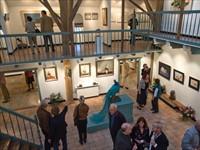 Museum Møhlmann in Appingedam, Groningen