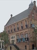 Museum Martena in Franeker, Friesland
