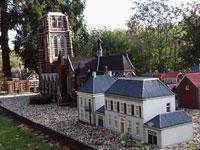 Brabants Museum Oud Oosterhout in Oosterhout, Noord-Brabant