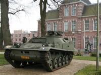Museum Regiment Stoottroepen Prins Bernhard