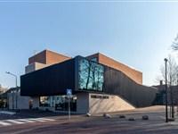 Museum Singer Laren in Laren, Noord-Holland