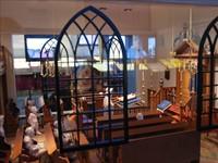 Museum Sjoel Elburg in Elburg, Gelderland
