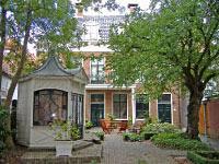 Museum Stad Appingedam in Appingedam, Groningen