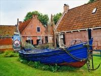 Museum 't Fiskershúske