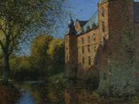 Museum Veluwezoom in Doorwerth, Gelderland