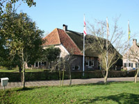 Museumboerderij De Karstenhoeve