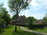 Museumboerderij Erve Niehof in Gelselaar, Gelderland