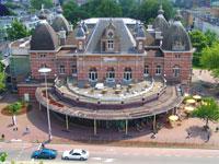 Musis Sacrum in Arnhem, Gelderland