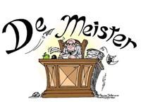 Muziek Café De Meister in Geleen, Limburg