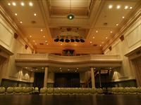Willem Twee concertzaal in 's-Hertogenbosch, Noord-Brabant