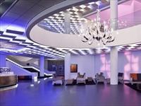 Muziekgebouw Frits Philips Eindhoven in Eindhoven, Noord-Brabant