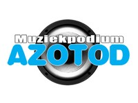 Muziekpodium Azotod
