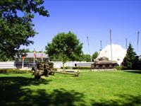 Nationaal Bevrijdingsmuseum 1944-1945 in Groesbeek, Gelderland