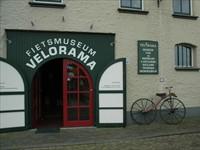 Nationaal Fietsmuseum Velorama in Nijmegen, Gelderland