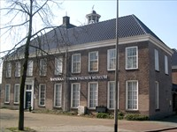 Nationaal Tinnen Figuren Museum