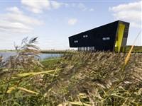 Natuurbelevingcentrum de Oostvaarders in Almere, Flevoland