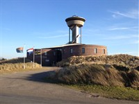 Natuurcentrum Ameland in Nes, Friesland