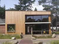 Natuurmuseum Holterberg in Holten, Overijssel
