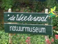 Natuurmuseum De Wielewaal in Willige Langerak, Utrecht