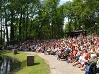 Natuurtheater De Donck in Someren, Noord-Brabant