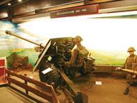 Nederlands Artillerie Museum in 't Harde, Gelderland