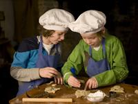 Nederlands Bakkerijmuseum in Hattem, Gelderland
